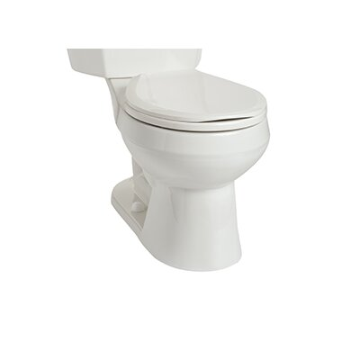 Maverick Round Toilet Bowl