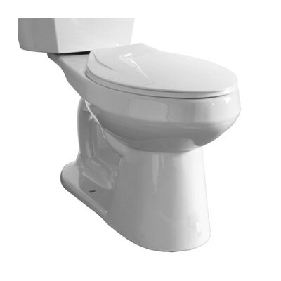 Maverick Elongated Toilet Bowl