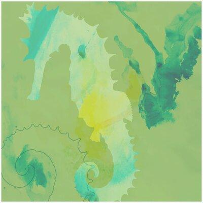 Living Sea Life III Graphic Art 1-13840C