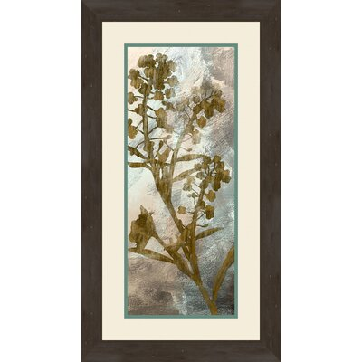 Floral Memories I Framed Painting Print 2-11343A