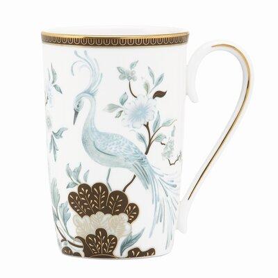 Palatial Garden Mug