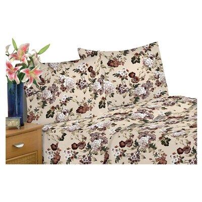 Textiles Plus Jersey Sheet Set - Size: Full at Sears.com
