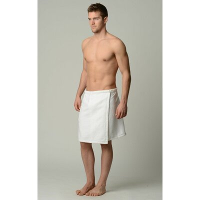 Echelon 100% Cotton Terry Wrap for Men