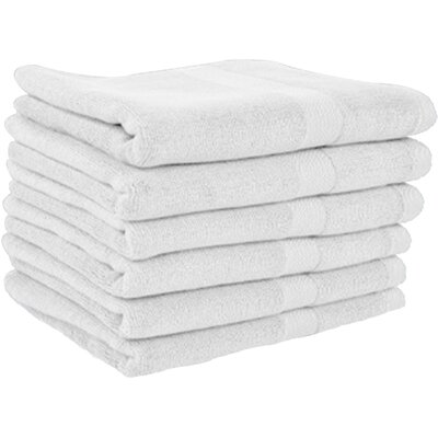 Hotel/Spa Wash Cloth