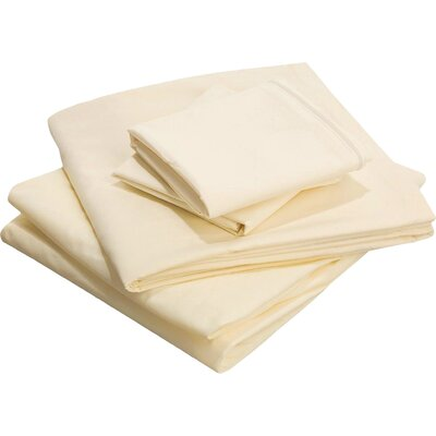 200 Thread Count Flat Sheet Size: King