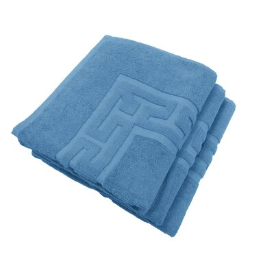 Tub Mat Set Color: Smoke
