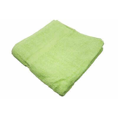 Bath Towel Color: Kiwi