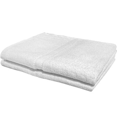 Hotel/Spa Bath Sheet
