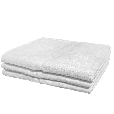 Hotel/Spa Bath Towel