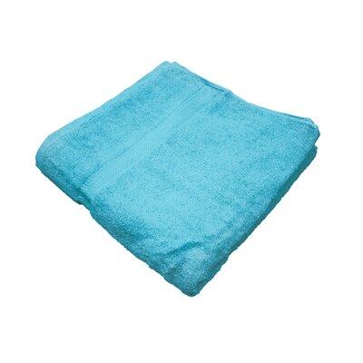 Bath Towel Color: Aqua