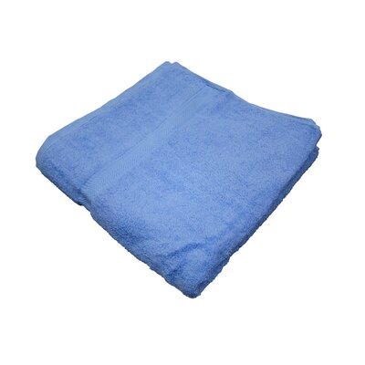 Bath Towel Color: Skyblue