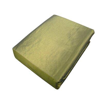 3 Piece Duvet Set Size: King, Color: Olive