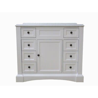 Lilian 42 Single Bathroom Vanity Set