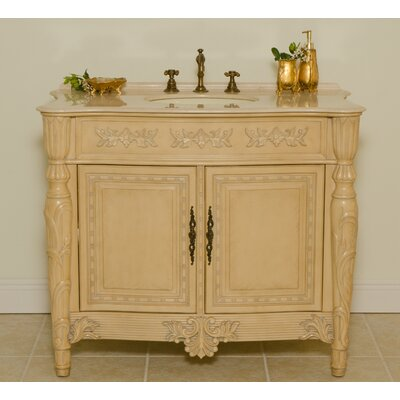 "Global Treasures Miami 42"" Bath Vanity at Sears.com"