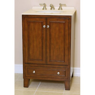 Mickey 24 Single Bathroom Vanity Set