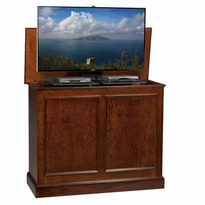 Carousel 48.5 TV Stand Color: Michaels Finish