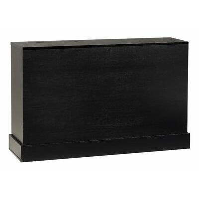 Azura 60 TV Stand Color: Twilight