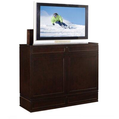 Cheap TVLIFTCABINET, Inc Moderna XL TV Lift Cabinet in Espresso (IXA1020)