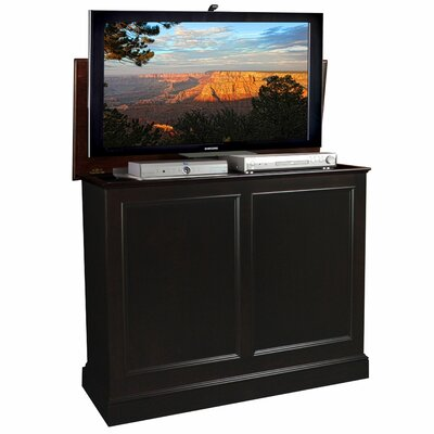 Carousel 48.5 TV Stand Color: Espresso