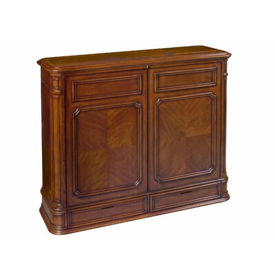 "TVLIFTCABINET, Inc Crystal Pointe Swivel 52"" Lift TV Cabinet at Sears.com"