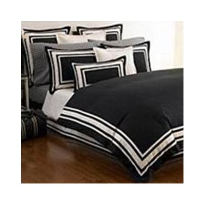 YT02 Malibu Fashion Duvet Cover Set Size: Queen