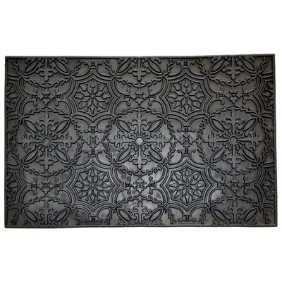Kaleidoscope Doormat