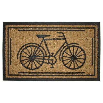 Bike Doormat