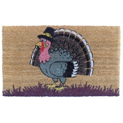 Turkey Doormat