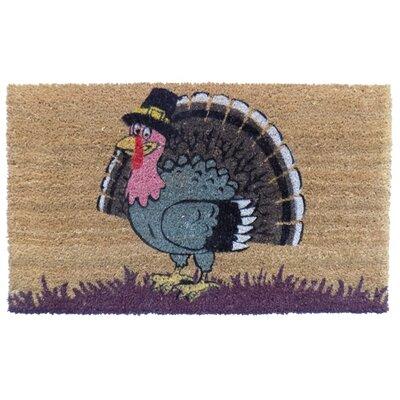Turkey Doormat