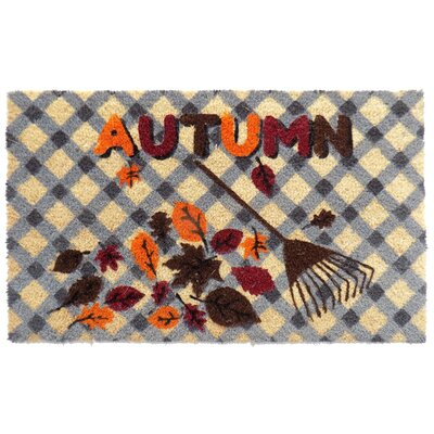 Autumn Doormat