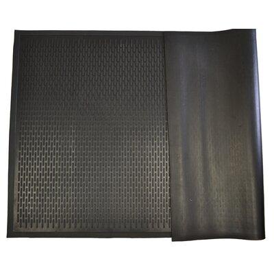 Rubber Scrapper Doormat
