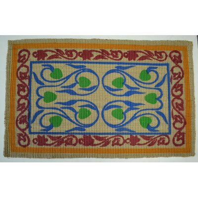 Artistic Area Rug Rug Size: Rectangle 2 x 3