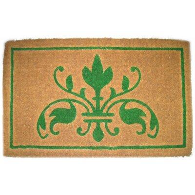 Insignia Doormat