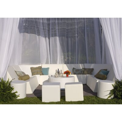 Affordable Instant Cabana Seating Group Cushions - Product picture - 65