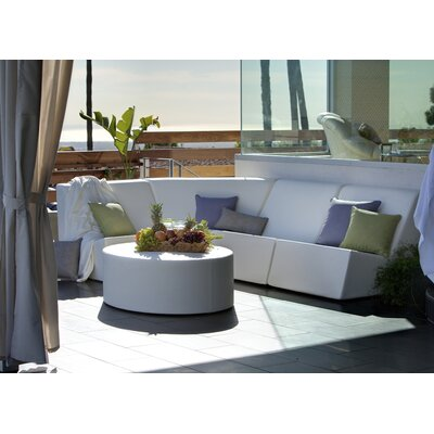 Jive 5 Piece Lounge Seating Group