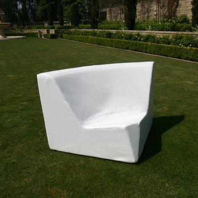 La-Fete Goal Corner Patio Chair