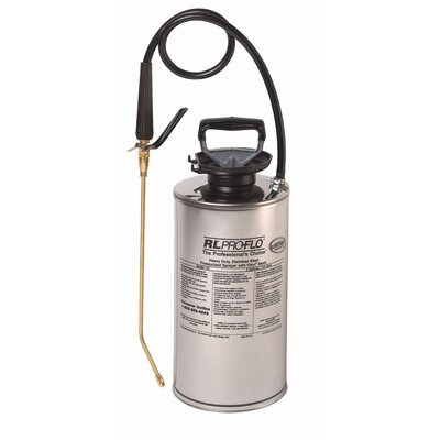 RL Flo-Master Stainless Steel Sprayer