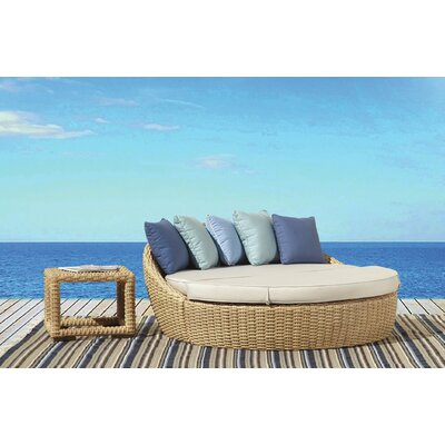 Leucadia Daybed Seating Group with Cushion