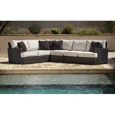 Lovable Sectional Cushions Cardiff - Product picture - 724
