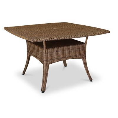 Santa Cruz 48 Dining Table