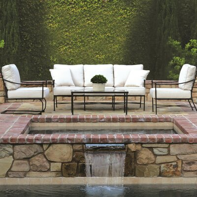 Provence Deep Seating Group with Cushions