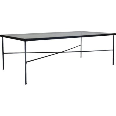 Provence Dining Table Table Size: 44 L x 44 W x 29 H