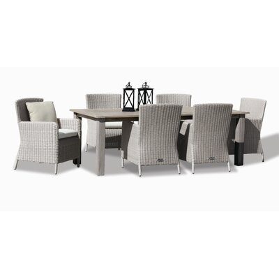Ultimate Manhattan Dining Set - Product picture - 856