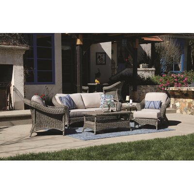 La Costa Sofa Deep Seating Group with Cushion