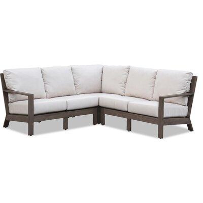 Laguna Corner Sectional with Cushion