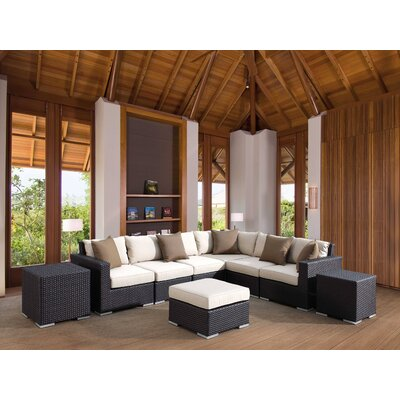 Deep Sunbrella Seating Group Cushions 449