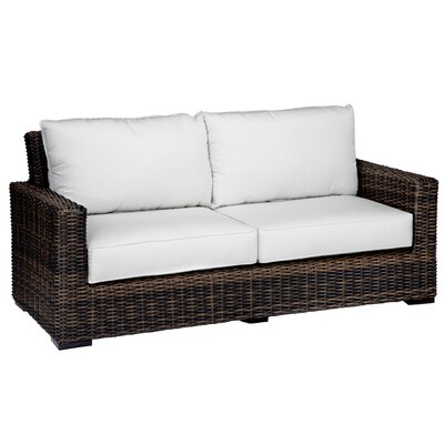 Montecito Loveseat with Cushions