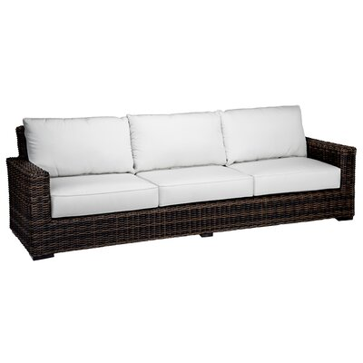 Montecito Sofa with Cushions