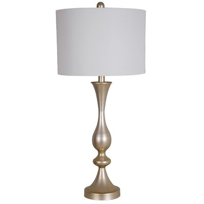 "Dimmable 29"" Table Lamp"