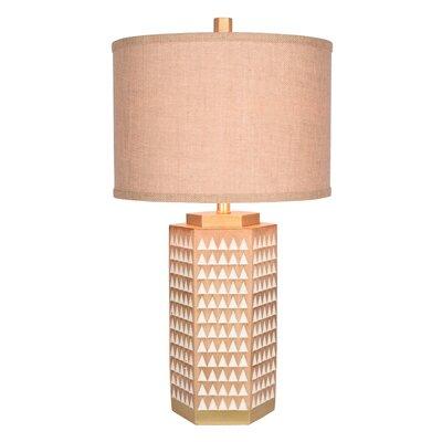 "Catalina Lighting Sawyer 29.5"" Table Lamp"